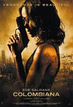 Poster do filme Em Busca de Vingança