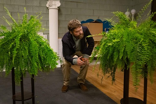 Imagem 1 do filme Between Two Ferns: O Filme