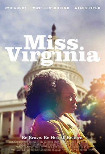 Poster do filme Miss Virginia