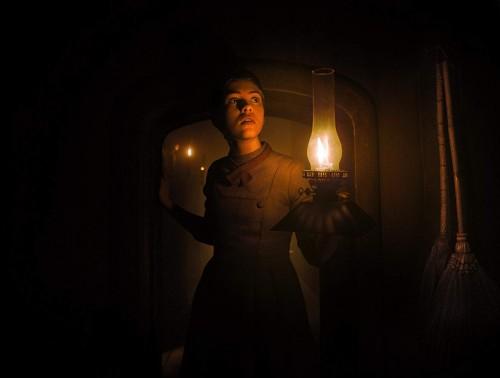 Imagem 1 do filme Maria e João - O Conto das Bruxas