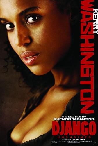 Imagem 4 do filme Django Livre