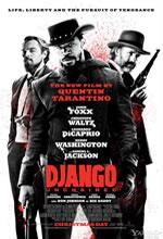 Poster do filme Django Livre