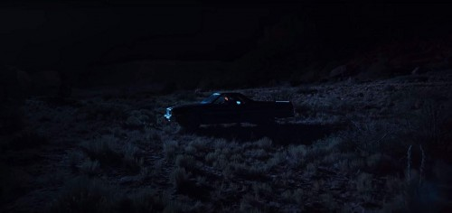 Imagem 4 do filme El Camino: A Breaking Bad Film