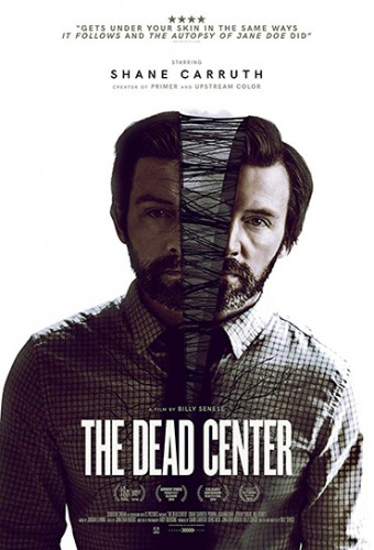 Poster do filme The Dead Center