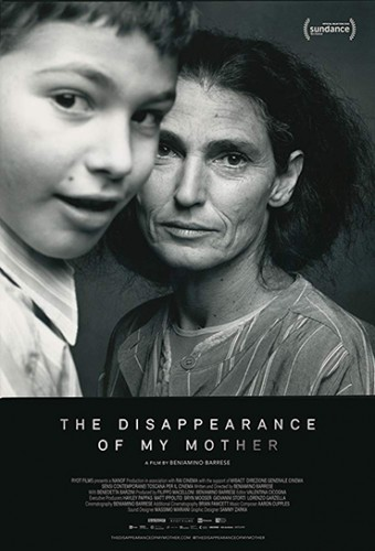Poster do filme O Desaparecimento da Minha Mãe