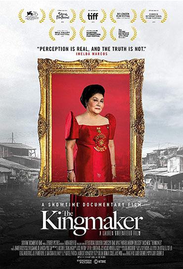 Poster do filme A Influenciadora