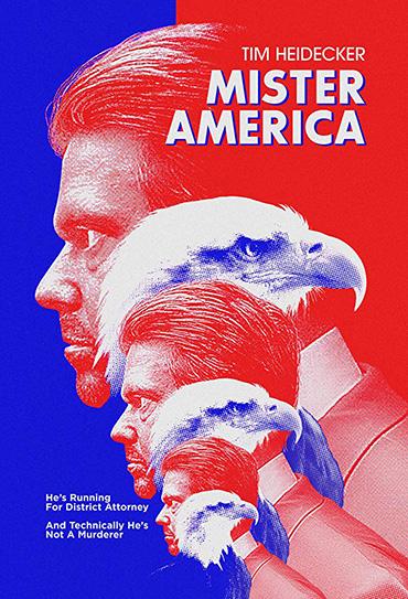 Senhor América