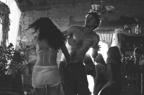 Imagem 4 do filme Na Estrada