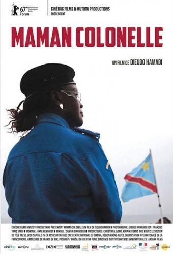 Poster do filme Mamãe Coronel