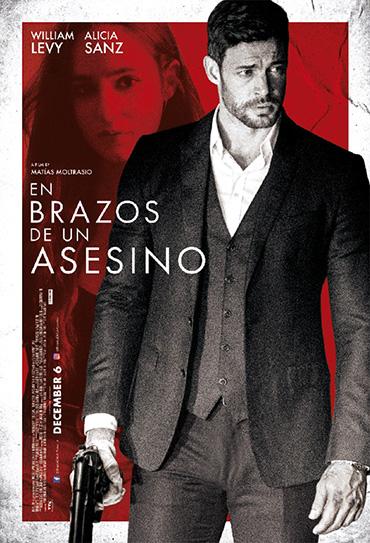 Poster do filme Nos Braços de um Assassino