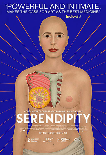 Poster do filme Serendipity