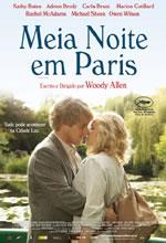 Poster do filme Meia-Noite em Paris