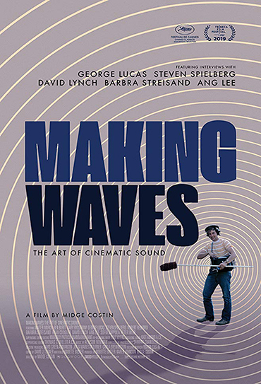 Making Waves: A Arte do Som Cinematográfico