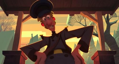 Imagem 4 do filme Klaus