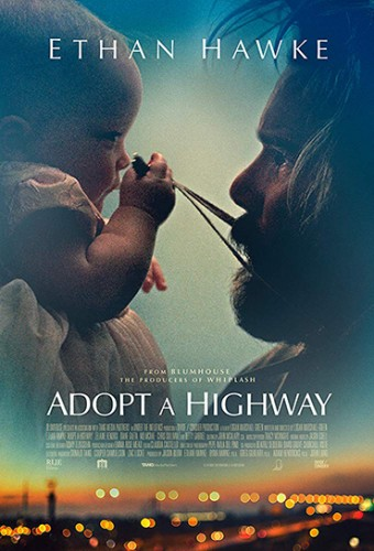 Poster do filme Adopt a Highway