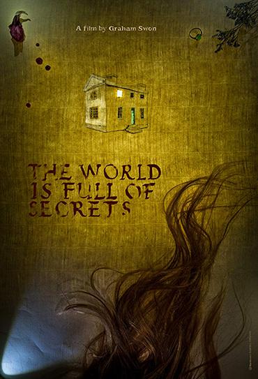 Poster do filme O Mundo está Cheio de Segredos