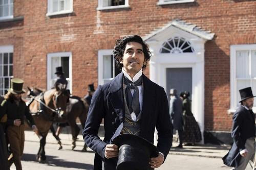 Imagem 3 do filme A História Pessoal de David Copperfield