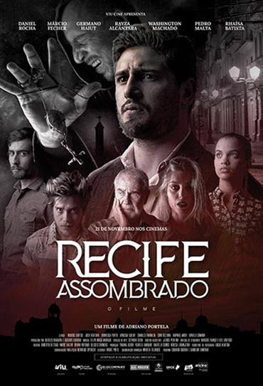 Poster do filme Recife Assombrado