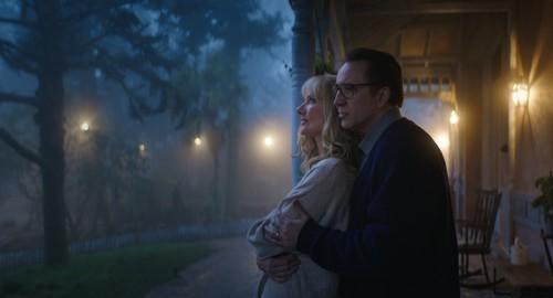 Imagem 2 do filme A Cor que Caiu do Espaço