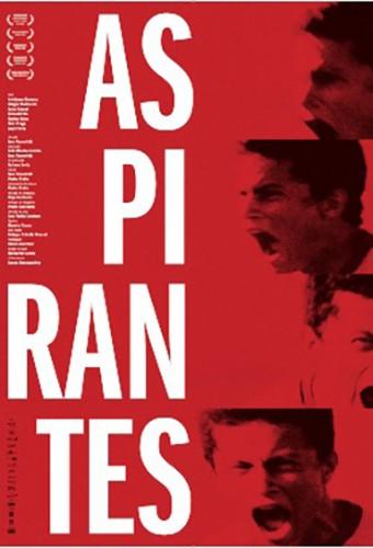 Poster do filme Aspirantes
