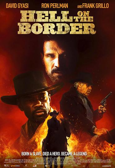Poster do filme Inferno na Fronteira