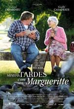 Poster do filme Minhas Tardes com Margueritte