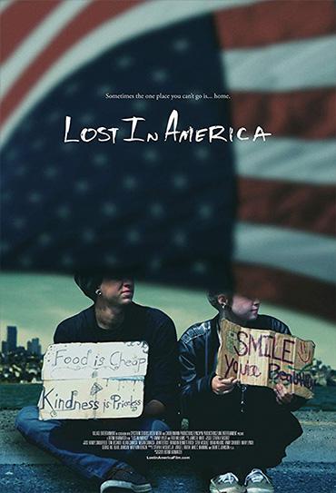Perdidos na América