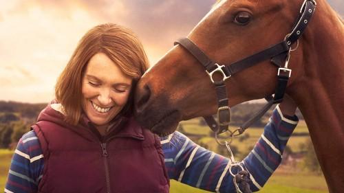 Imagem 1 do filme O Cavalo dos Meus Sonhos