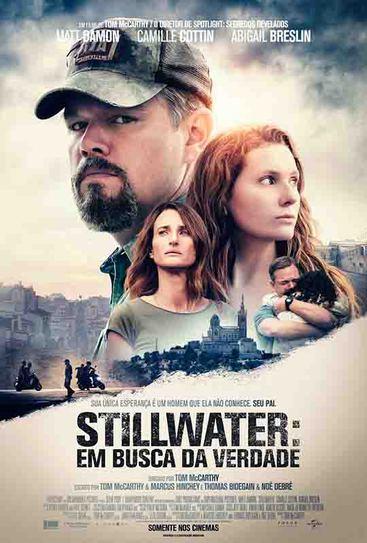 Stillwater: Em Busca da Verdade