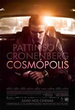 Poster do filme Cosmópolis
