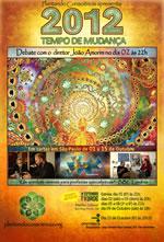 Poster do filme 2012 - Tempo de Mudança