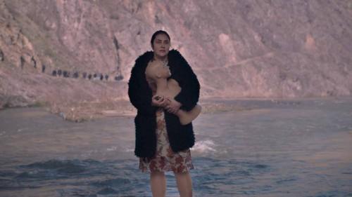 Imagem 1 do filme Deus É Mulher e Seu Nome É Petúnia