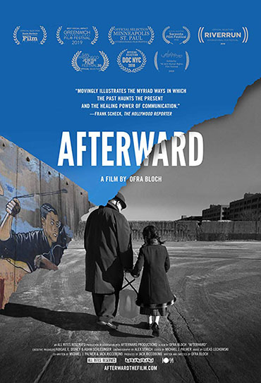 Poster do filme Afterward
