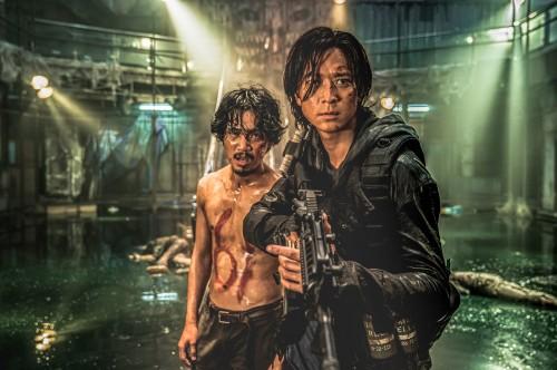 Imagem 3 do filme Invasão Zumbi 2: Península