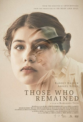 Poster do filme Aqueles Que Ficaram