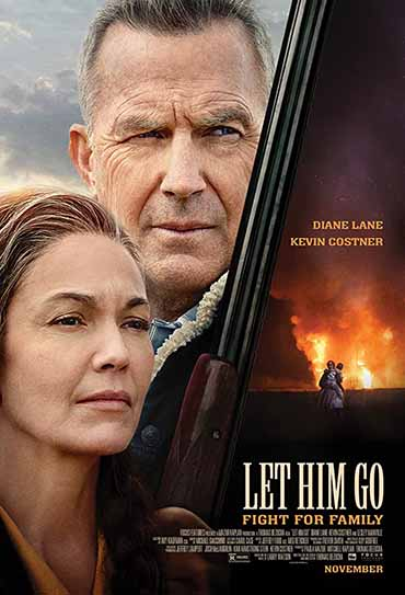 Poster do filme Deixe Ele Ir