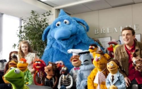 Imagem 2 do filme Os Muppets