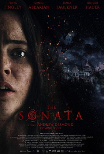 Poster do filme A Sonata