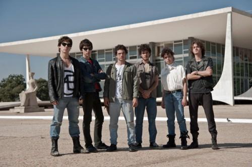 Imagem 3 do filme Somos Tão Jovens