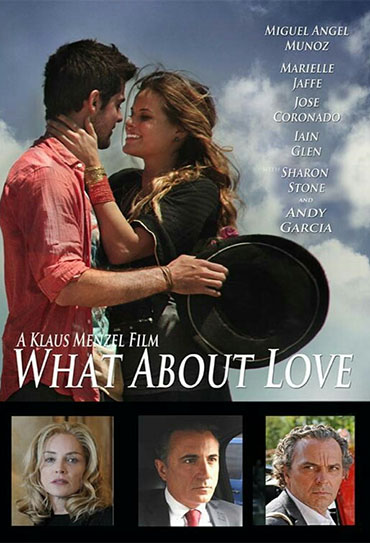 Poster do filme What About Love