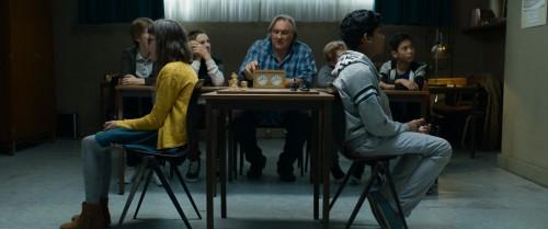 Imagem 2 do filme A Chance de Fahim