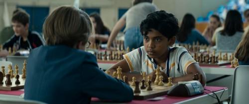Imagem 4 do filme A Chance de Fahim