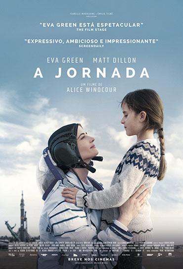 Poster do filme A Jornada