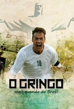 Poster do filme O Gringo