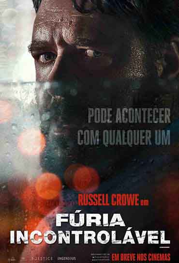 Poster do filme Fúria Incontrolável