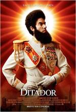 Poster do filme O Ditador