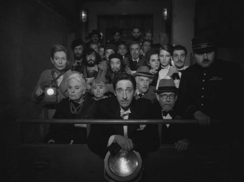 Imagem 2 do filme A Crônica Francesa