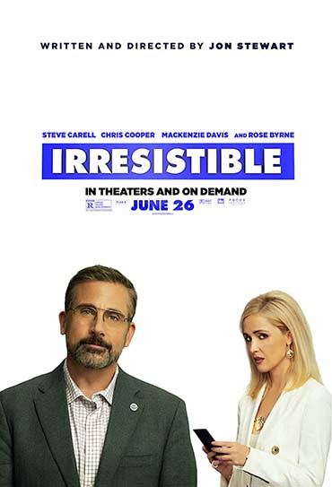 Poster do filme Irresistível