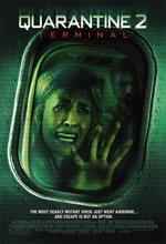 Poster do filme Quarentena 2