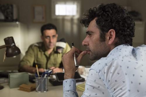 Imagem 4 do filme Tel Aviv em Chamas